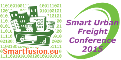 Smart Urban Freight Conference 2015