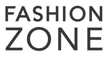 Ryerson University's Fashion Zone logo
