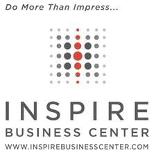 Inspire Business Center logo