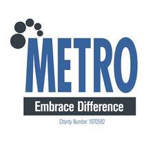 METRO Charity logo