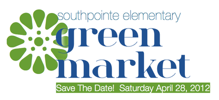 South Pointe Elementary Green Market 2012