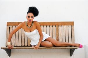 Natural Hair & Designer Trunk Show