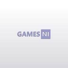 GamesNI logo