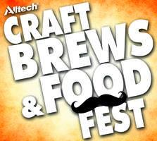 Alltech Craft Brews and Food Fest 2015 (Tickets...