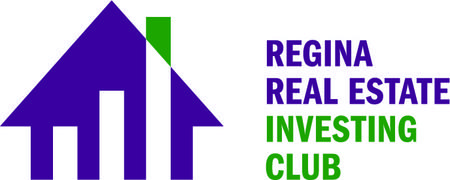 Regina Real Estate Investing Club - April 2015 Meeting