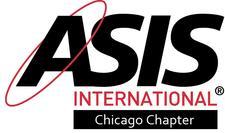 ASIS Chicago logo