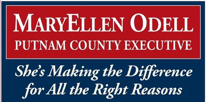 MaryEllen Odell's Sixth Annual Golf Outing