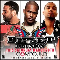 AG Entertainment Presents :: Dipset Reunion ::...