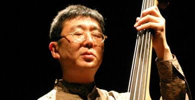 JJA's Chicago Jazz Hero 2015 -Tatsu Aoki