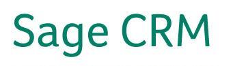 Sage CRM Technical Bootcamp 2015 - Toronto, Canada -...