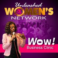 Wow! Business Clinic - March Event