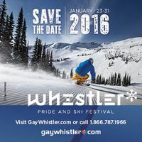 Whistler Pride and Ski Festival Host Hotel