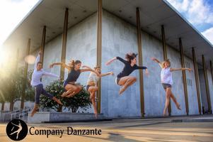 Company Danzante Showcase