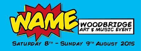 Woodbridge Art and Music Event 2015