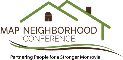 2015 6th Annual MAP Neighborhood Conference