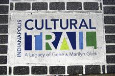 Indy Cultural Trail, Inc. logo