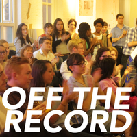 Off the Record: Social Action Stories