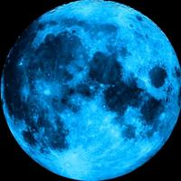 Once in a Blue Moon 5K