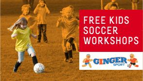 FREE Physi Kids Sport Workshops