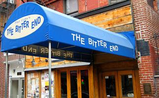 Yom Kippur at The Bitter End in NYC