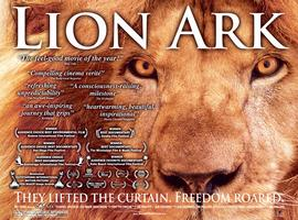 Lion Ark Screening at The Ritz Five