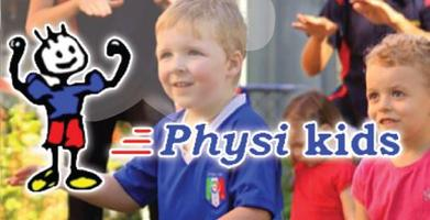 FREE Physi Kids Sports Workshops RELOCATED TO LEVEL 3