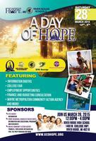 Community Day of Hope