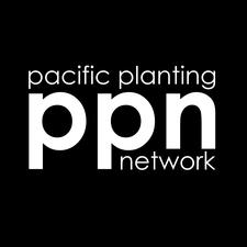 Pacific Planting Network logo