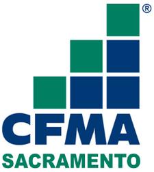 CFMA Sacramento logo