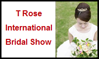 T Rose International Bridal Show Annapolis Metro Area