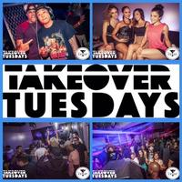 Takeover Tuesdays