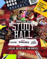 Study Hall SF