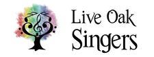 Live Oak Singers, Inc. logo