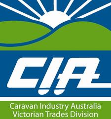 Caravan Trade & Industries Association of Victoria logo