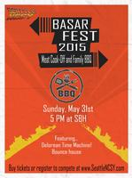 Back to Basarfest 2015!!! Meat Cookoff and BBQ