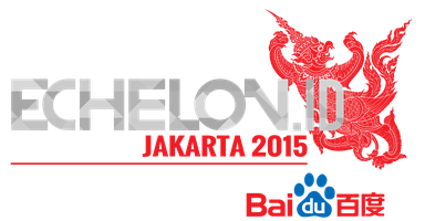 Echelon Indonesia 2015
