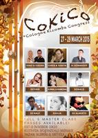 #CoKiCo - Cologne Kizomba Congress mit JOÃO ROCHA &...