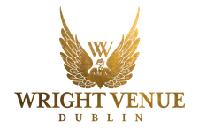 The Wright Venue logo