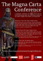 The Magna Carta Conference