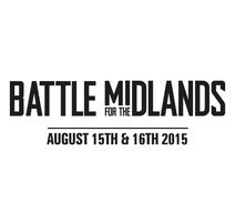 Battle For The Midlands 2015