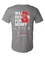 AIA Greenville T-Shirt Sales