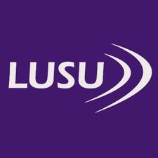 Lancaster University Students' Union logo