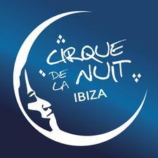 Cirque de la Nuit Ibiza  logo