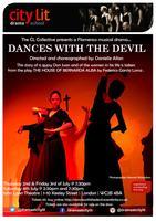 DANCES WITH THE DEVIL- DRPROD
