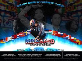 The New Breed of Prophetic Voices Released