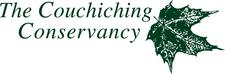 The Couchiching Conservancy logo