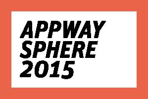 APPWAY SPHERE 2015