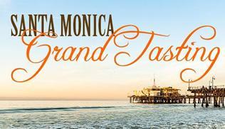 Santa Monica Grand Tasting