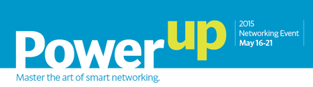 Jersey City Campus Power Up Networking Event