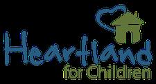 Heartland for Children logo